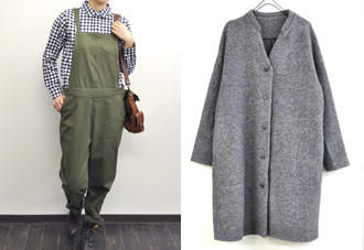 ATELIER EQUAL 2015冬